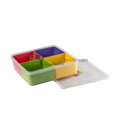 Lunch Box Mollika L Venxia